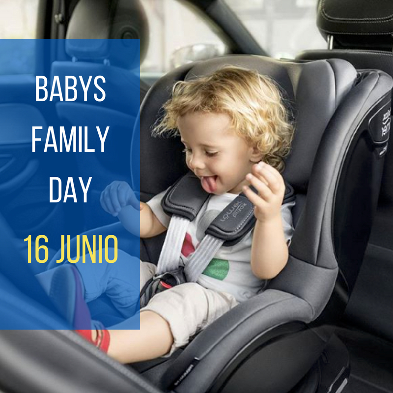 Babys Family Day