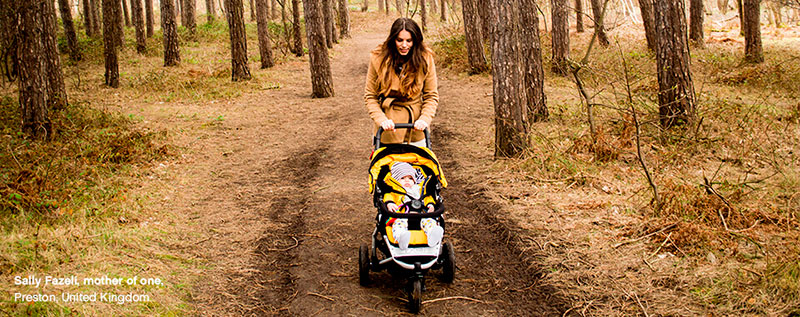 carro swift Mountain Buggy