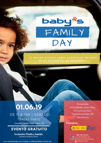 Babys Family Day 2019