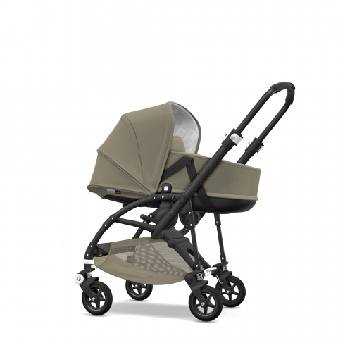 Bugabo Bee5 classic Collection capazo taupe