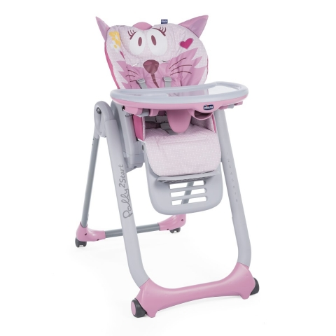Polly2 start miss pink chicco