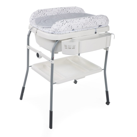cuddle&bubble cool grey Chicco Tiendas Babys Jaén Granada