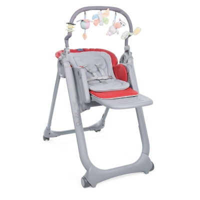 Polly magic relax scarlet Chicco