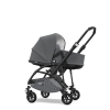 Bugabo Bee5 classic Collection coche gris